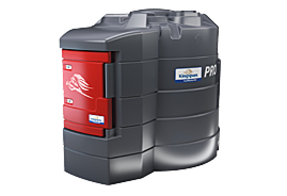 Kingspan FuelMaster PRO Tecalemit 5000 L Version 4 gestion HDA Eco