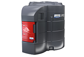 Kingspan FuelMaster PRO Tecalemit 9000 L Version 4 gestion HDA Eco
