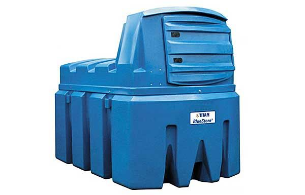 Cuve AdBlue® BlueMaster PEHD 2500 Litres