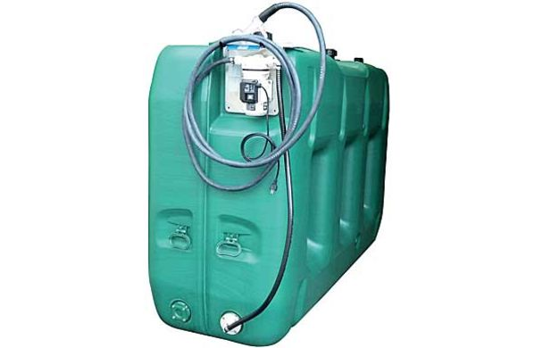 Station Eco Pack AdBlue® 2000 litres
