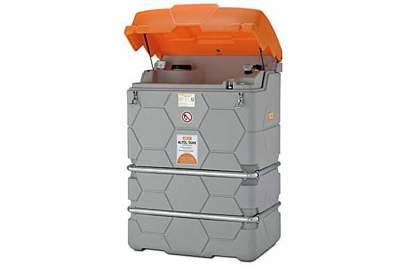 Cuve RECUP Cube Outdoor 2500 litres