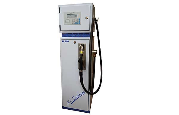 Pack XL Combi 120L/min - XL300 + XLGEST