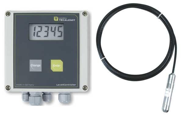 indicateur de niveau lectronique tankcontrol automatic technologies. Black Bedroom Furniture Sets. Home Design Ideas