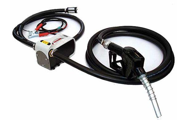 Pompe cemopack 230v avec 2 m de c ble lectrique - Pompe de transvasement electrique ...